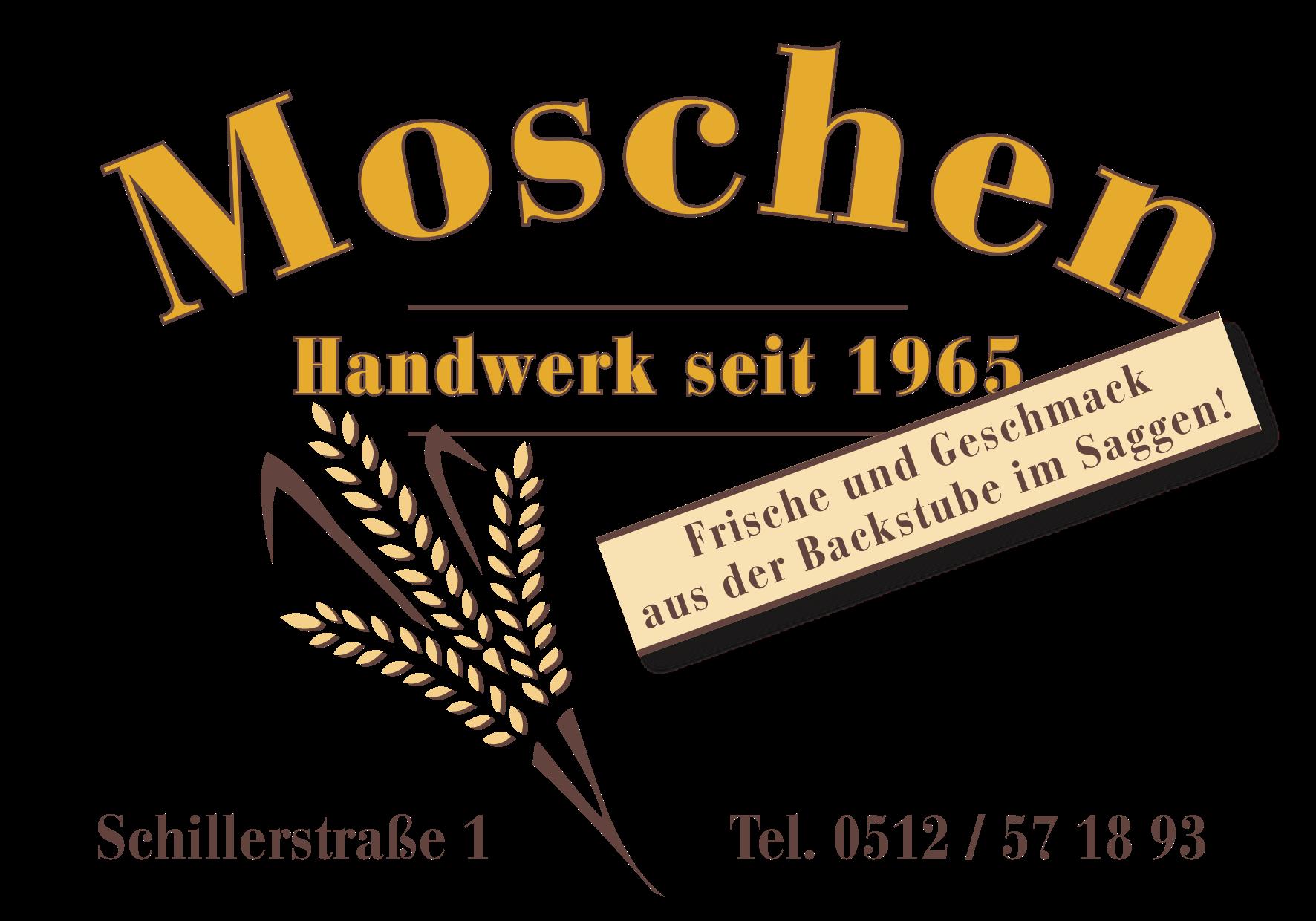 Moschen