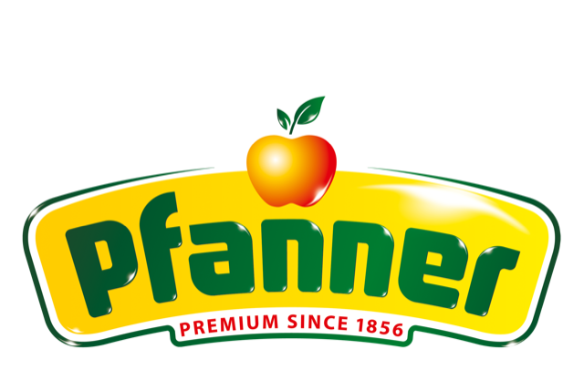 Werbung Pfanner
