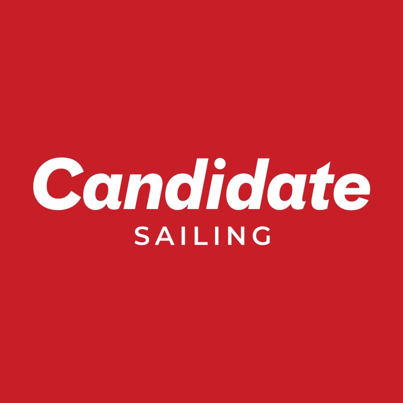 Candidate Sailing